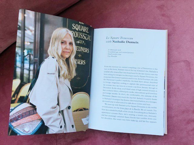 In Paris by Jeanne Damas e1547891821731 - Boek review | In Paris door Jeanne Damas en Lauren Bastide