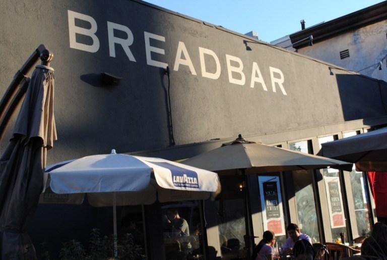 Yatai Ramen at Breadbar – 6/23/10