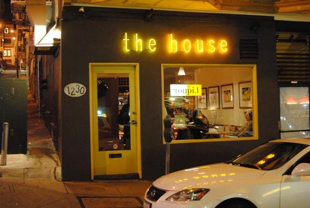 The House – 12/23/10
