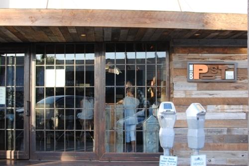 M.B. Post (Manhattan Beach, CA)
