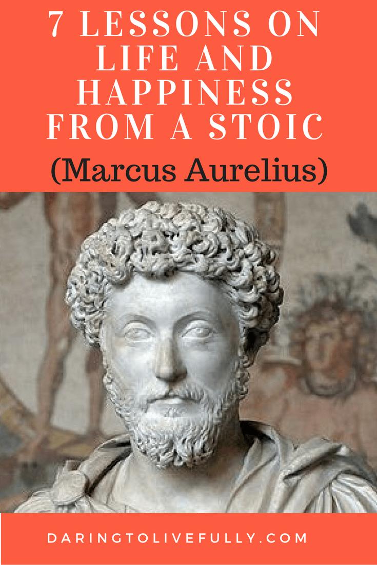 Marcus Aurelius Meditations Quotes : marcus, aurelius, meditations, quotes, Marcus, Aurelius, Quotes, Lessons, Stoic