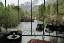 Visiting Norway & Juvet Landscape Hotel - Daring Wanderer