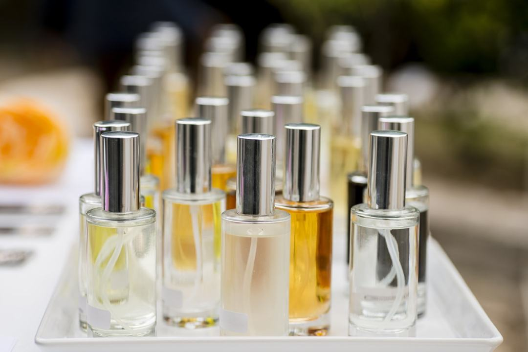 Toxic perfume products
