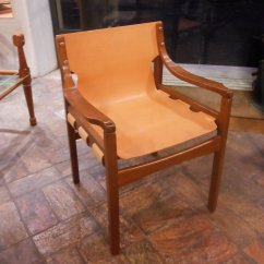 Wood And Leather Chair Cathedral Chairs Le Corbusier Lc1 Basculant In Pony Hide Dario