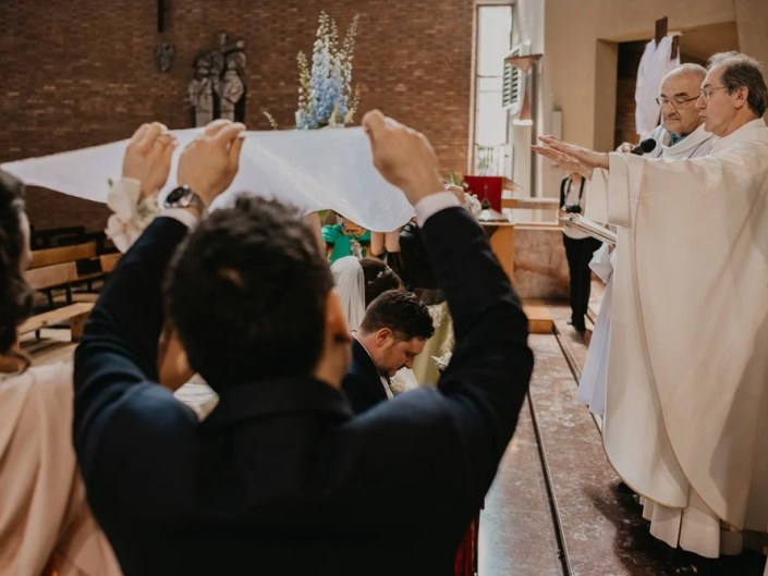 rito ebreo chiesa torino