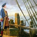 Blas de Lezo en Cartagena de Indias: la victoria sobre la «Armada Invencible» Inglesa