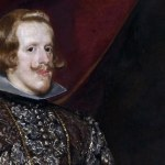 Felipe IV, el rey de España que engendró más de cuarenta hijos