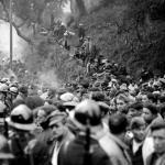 El internamiento en campos de concentración de los exiliados republicanos españoles en Francia, los «extranjeros indeseables»