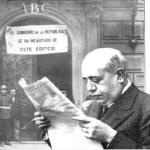 Segunda República Española, un régimen «democrático» sin libertad de prensa