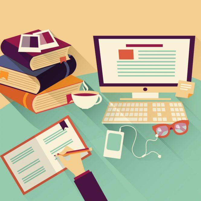 How Writing Changed My Life & Career - Darius Foroux