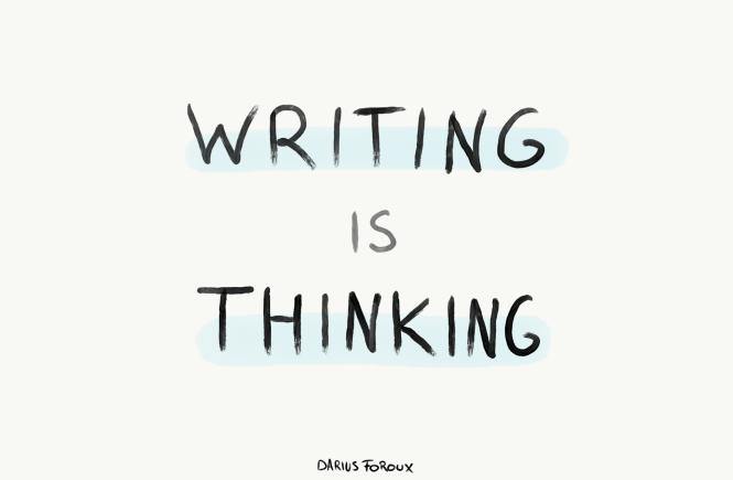 writers mindset