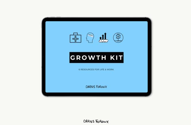 Free Growth Kit