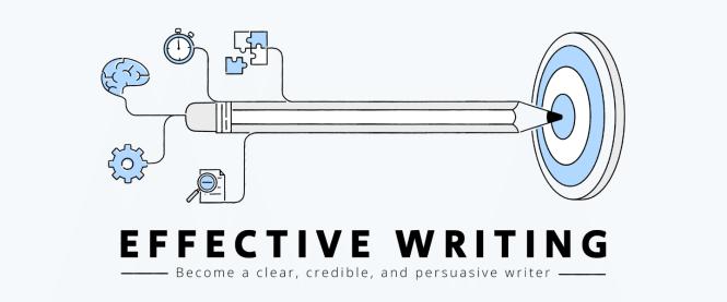 effecitve writing course