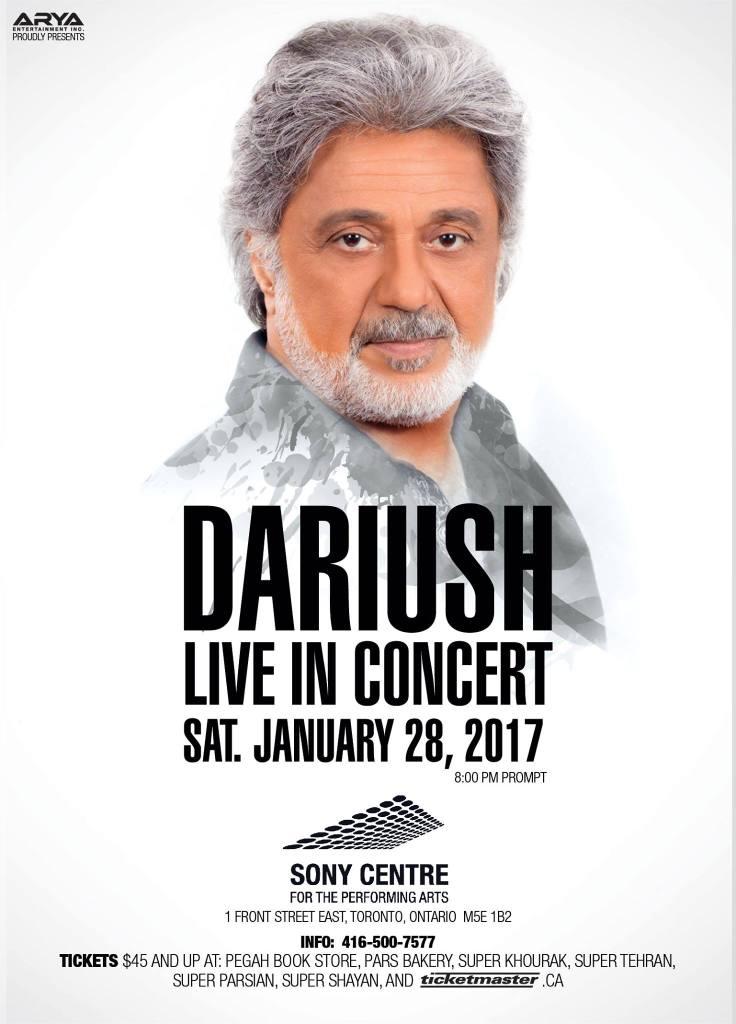 January 28, 2017 Toronto