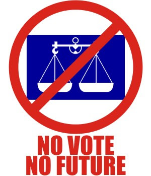no-vote_no-future