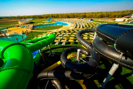 Petroland Aqua Park 1