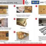 Karta oceny palet ECR