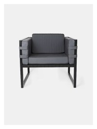 Outdoor Armchair - Boss Series by Dark Horse - Modern Design