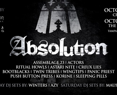 Absolution Festival 2019