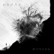 "Hapax are back with their third album. The new longplayer is called ""Monade"" and is the successor of the masterpiece ""Cave"" from 2016. This album has also been released on the label ""Swiss Dark Nights"". Again the post-punkers from Italy manage to create their own world with their synth-wave tending sound and atmospheric sounds. Every Wave fan should have listened here once."