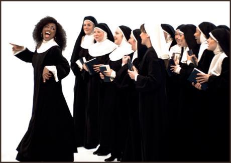 Disco Nuns!