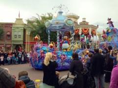 Magic on Parade!