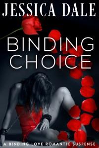 Binding Choice cover