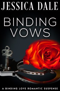 Binding Vows cover