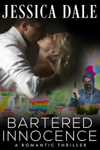 bartered innocence cover