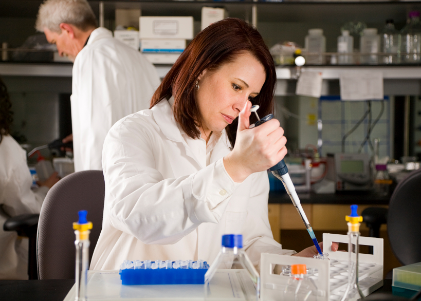 medical and clinical laboratory technologists and technicians