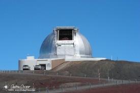 The NASA Infrared Telescope facility (IRTF)