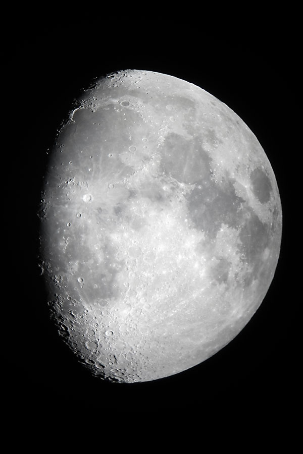 Nine Day Moon