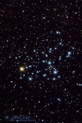 M6 The Butterfly Cluster