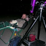 Eclipse Observing