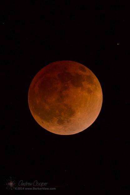 Total Lunar Eclipse 14Apr2014
