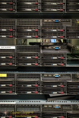 TCSU Servers