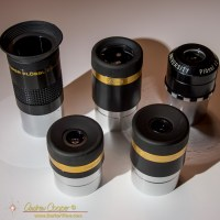Chinese Eyepieces