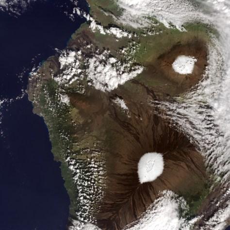 OLI Hawaii