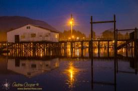 Petersburg Wharf