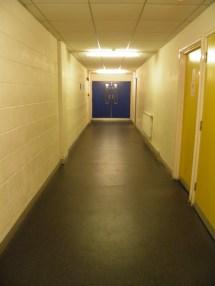 Borehamwood Film Studios Darkest London