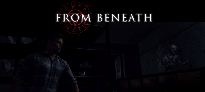 From Beneath A Stealth Survival Horror Game Coming