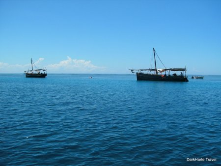 dhows