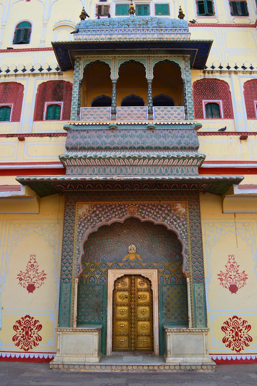 Rose Gate Jaipur