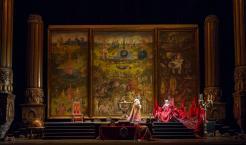 Alexander and Alexei Tanovitski as El Gran Inquisidor
