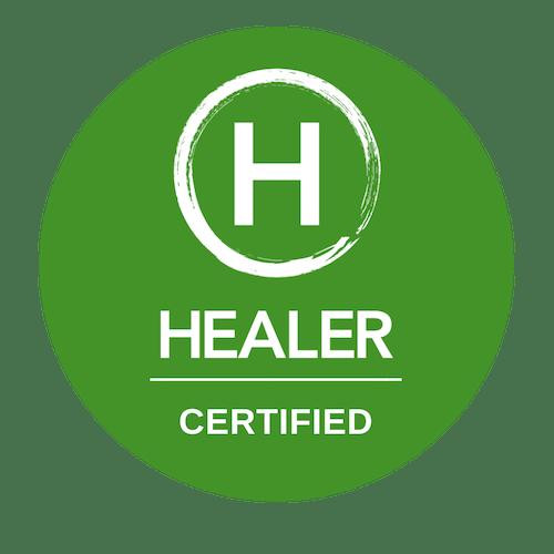 healer-certification