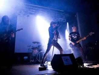 Eine große Portion Einzigartigkeit - Melanculia - Gotham Sounds Festival