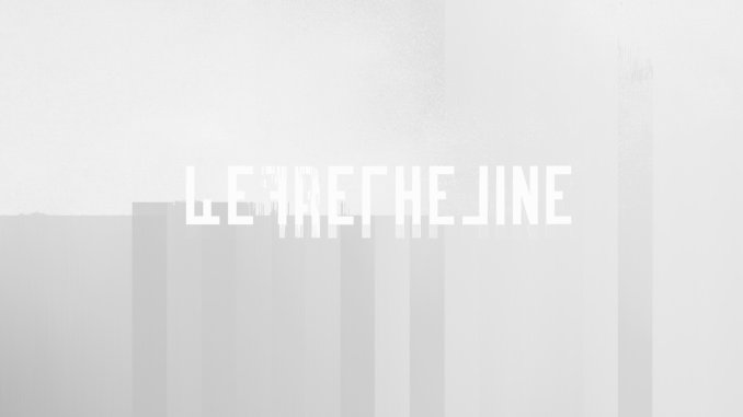 Darkness Above - We Are The Line