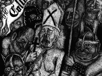 Slaughter - The Coltranes