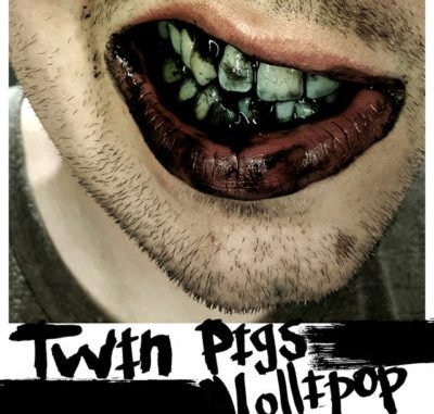 Lollipop - Twin Pigs