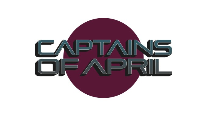 Molly - Captains Of April